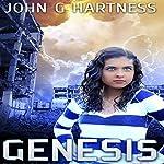 Genesis: Return to Eden, Book 1   John G. Hartness