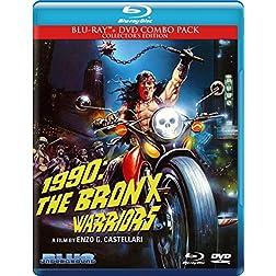 1990: The Bronx Warriors [Blu-ray]