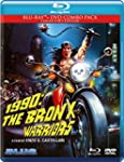1990: The Bronx Warriors (Blu-ray/DVD...