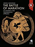 img - for The Battle of Marathon: A Historical and Topographical Approach book / textbook / text book