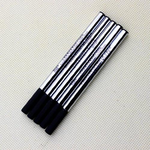 Paquet de prix abordable à 5 recharges Duke 0,5 mm Recharge pour stylo plume longueur 103mm recharges