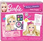 Fashion Angels Barbie Beauty And Acce...