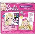Fashion Angels Barbie Beauty And Accessories Sketch Portfolio