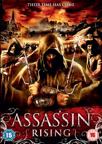Assassin Rising [DVD] [Import]