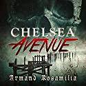Chelsea Avenue : A Supernatural Thriller Audiobook by Armand Rosamilia Narrated by Jack Wallen, Jr.