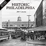 Historic Philadelphia 2017 Calendar