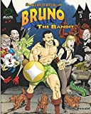 img - for The Brutal Blade of Bruno the Bandit (Volume 5) book / textbook / text book