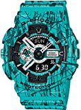 [カシオ]CASIO 腕時計 G-SHOCK Slash Pattern Series GA-110SL-3AJF メンズ
