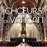 Les Choeurs du Vatican
