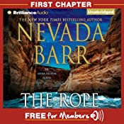 The Rope: First Chapter | [Nevada Barr]