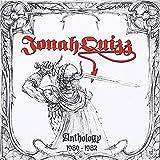 Songtexte von Jonah Quizz - Anthology 1980-1982