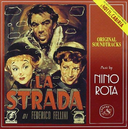 Nino Rota - La Strada / Le Notti Di Cabiria - Zortam Music