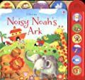 Noisy Noah's Ark (Noisy Books)