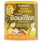 Marigold Organic Bouillon Reduced Sal...