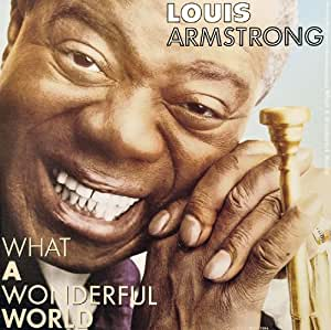 Louis Armstrong What a Wonderful World Mp3 Download