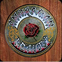 American Beauty/The Grateful Dead