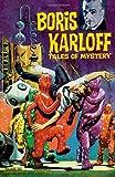 Boris Karloff Tales of Mystery 6