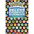 Deluxe Essential Handbook (Pokémon) (Pokemon)