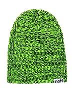 Neff Gorro Slashy (Verde)