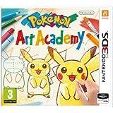 Pokemon Art Academy (Nintendo 3DS) [UK IMPORT]