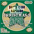 Party Tyme Karaoke - Christmas 3 (8+8-song CD+G)