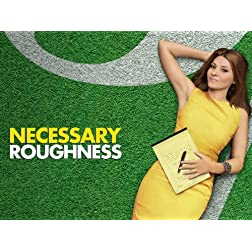Necessary Roughness Season 2
