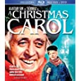 A Christmas Carol [Blu-ray] [Import]