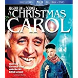 A Christmas Carol [Blu-ray] [Import]by Alastair Sim