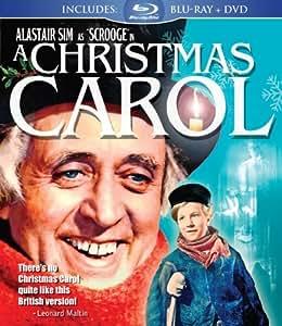 A Christmas Carol [Blu-ray] [Import]