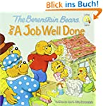 The Berenstain Bears and a Job Well D...