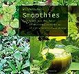 Wildkräuter-Smoothies: Pure Kraft aus der Natur