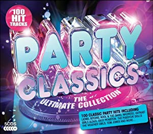 The Ultimate Collection: Party Classics