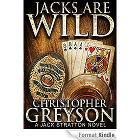 JACKS ARE WILD (Jack Stratton series Book 3) (English Edition)