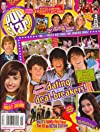 Pop Star, September 2008 Issue