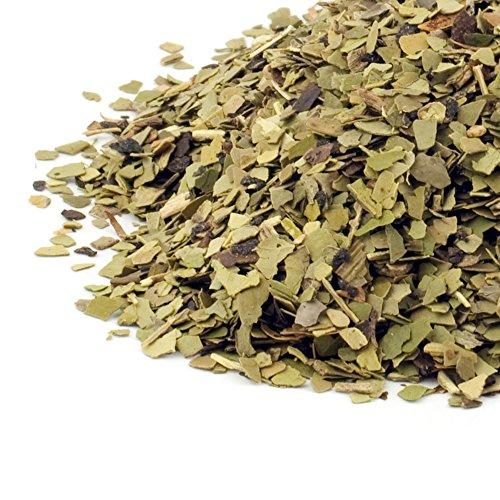 Yerba Mate Tea - Loose Leaf By Nature Tea (2 Oz)