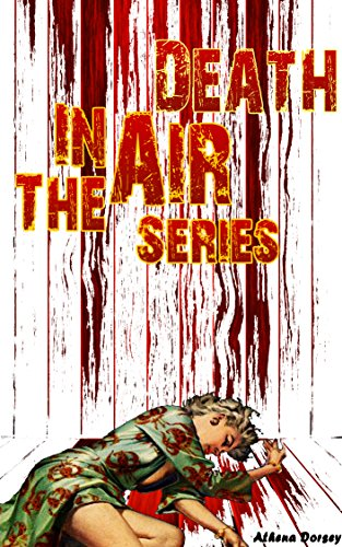 mystery-cozy-mystery-death-in-the-air-series-suspense-mystery-short-reads-english-edition