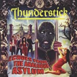 Echoes From the Analog Asylum by Thunderstick (2014)