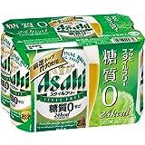 アサヒ スタイルフリー 350ml×6缶パック ランキングお取り寄せ
