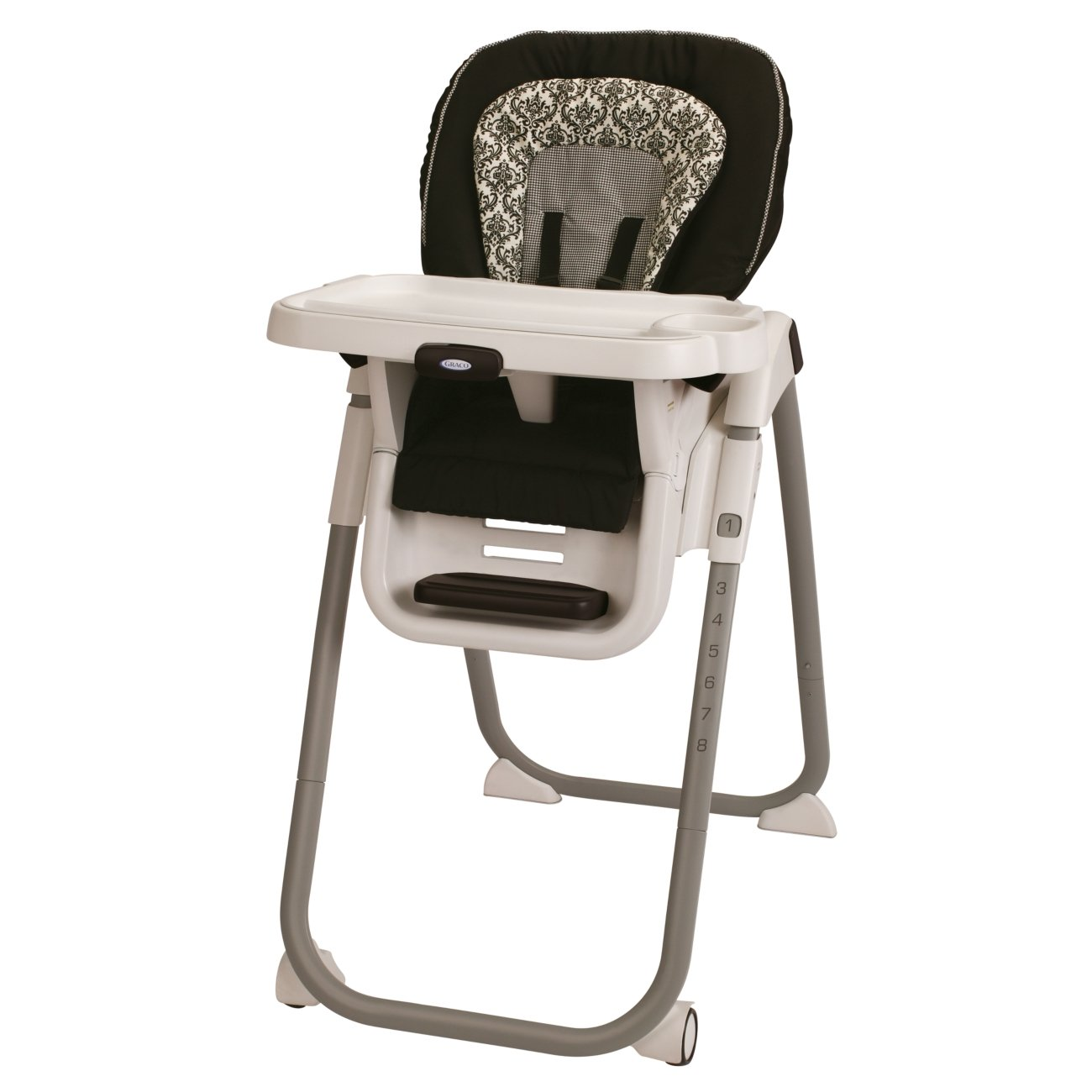 graco duodiner lx high chair baby gear and accessories