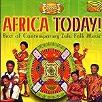アフリカ : ズールー族の現代のフォーク・ミュージック (Africa Today: Best of Contemporary Zulu Folk Music) [Import CD from UK]