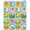 Teacher Created Resources Easter Stickers, Multi Color (1810)