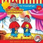 Der Doppelgänger (Benjamin Blümchen 60) | Elfie Donnelly