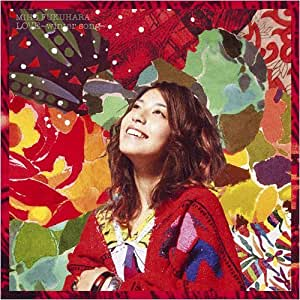 MIHO FUKUHARA(AC:2) - LOVE-WINTER SONG-(CD+DVD)(ltd.ed.) by SONY MUSIC