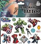 VB� Sheet of Marvel Avengers Assemble...