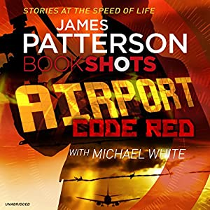 Airport - Code Red Audiobook