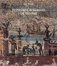 Peintures Romaines De Tunisie Alix Barbet Babelio