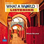 What a world 1 listening   1/e class...