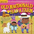 Old MacDonald Had a Farm (Indestructibles)