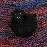 Lantern Moon Black Sheep Tape Measure by Lantern Moon