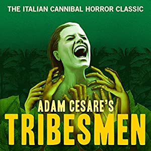 Tribesmen Audiobook
